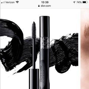 Dior Pump n Volume